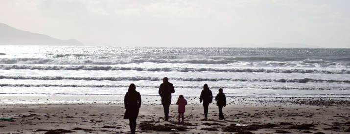 Beach Walks Mayo