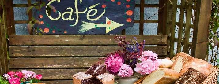 Lough Lannagh Cafe Castlebar