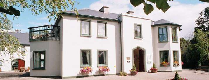 B&B accommodation Lough Lannagh Mayo