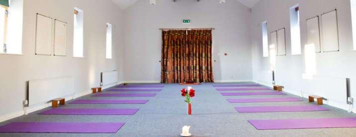 Yoga Breaks Mayo
